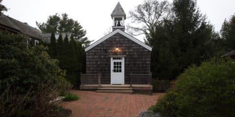 St. Matthew Chapel