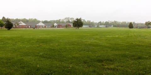 Setalcott Powwow Grounds