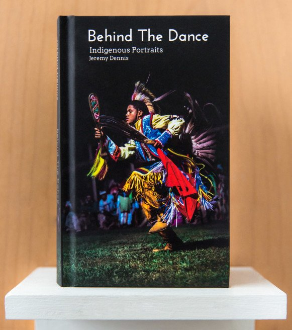 Behind The Dance