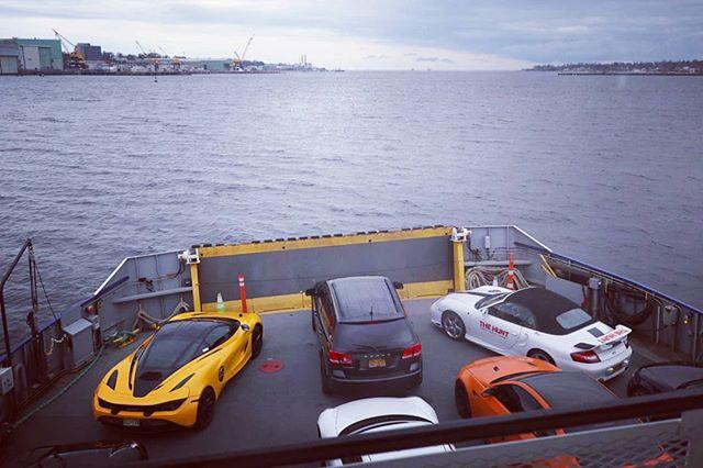 @icet on ferry