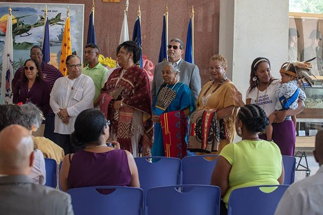 Newly founded Suffolk County Native American Advisory Board