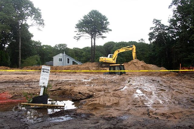 Today is #givingtuesday please consider contributing or sharing this post or link!https://www.gofundme.com/ytverOn Monday, August 13th, 2018, skeleton remainswere found during residential development on Hawthrone Road in theShinnecockHills. The developers and homeowners contacted the Southampton Town and Suffolk County police department, who quickly disturbed the ground further for evidence of recent criminal activity.Along with human remains, a glass bottle from the 17th-centurycontact periodwas found, indicating a likelihood of the remains being of Native American descent with burial offerings.The Shinnecock Indian Nation arrived on the site soon after the detectives with the goal of overlooking the development. If the remains are from Native descent, the tribe encourages the town to use It's CommunityPreservationFund topreservethe lot and respect the burial.
