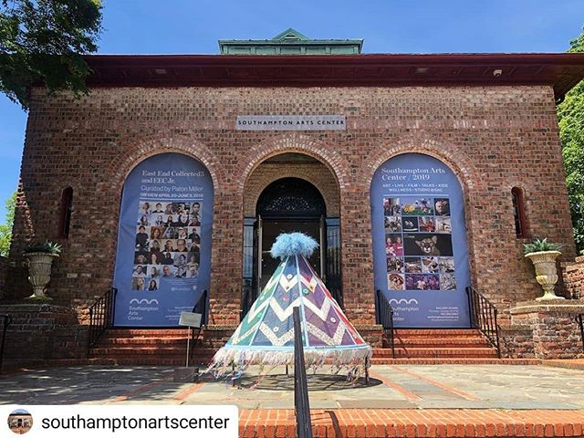 #Repost @southamptonartscenter• • • • •Last chance to see East End Collected5 curated by Paton Miller @paton_miller, closing this Sunday! Galleries are open today and tomorrow, noon to 6 PM. Don't miss out! #eec5 #patonmiller #eastendartists #southamptonartscenter