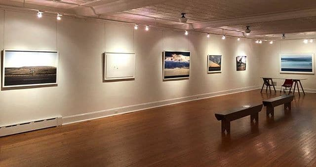 Reposted from @m_and_mfineart (@get_regrann) -  Another view of the Fall Photo show - wall of landscapes- Joey Farrell, Christophe von Hohenberg, Renate Aller, Mike McLaughlin, Jeremy Dennis & Blair Seagram....@joeyfarrellphoto @christophevonhohenberg #renatealler @mikemclaughlinphoto @jeremynative #blairseagram #hamptons #photography #landscapephotography #contemporaryphotography #contemporaryphoto #fineartphotography #mmfineart #instart #artstagram #artgallery - #regrann